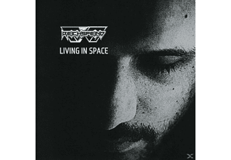 Reichsfeind - Living In Space - (CD)