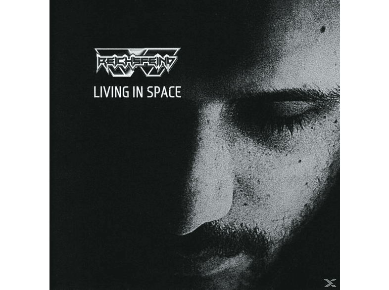 Reichsfeind - Living In Space [CD]