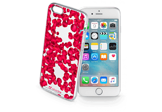 CELLULARLINE Cover Style Case Rose iPhone 6 / 6s