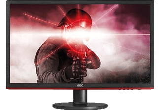 AOC G2460VQ6 DSUB+HDMI+DP 24 inç Full HD Led Monitör