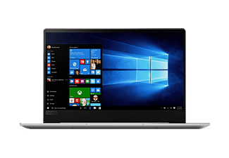 "LENOVO IdeaPad 720S-13IKB ezüst notebook 81A8004PHV (13,3"" FullHD IPS/Core i7/8GB/256GB SSD/Windows 10)"