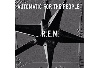 R.E.M. - Automatic For the People (Vinyl LP (nagylemez))