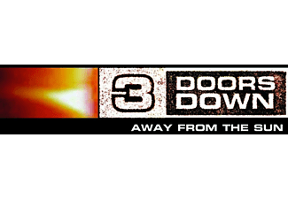 3 Doors Down - Away From The Sun (Vinyl LP (nagylemez))