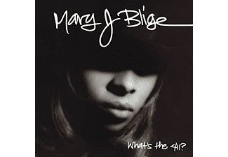 Mary J. Blige - What's The 411? (Vinyl LP (nagylemez))