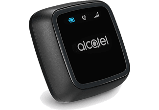 ALCATEL MoveTrack GPS Tracker Siyah