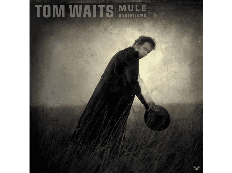 Tom Waits - MULE VARIATIONS [MD (Mini Disc)]
