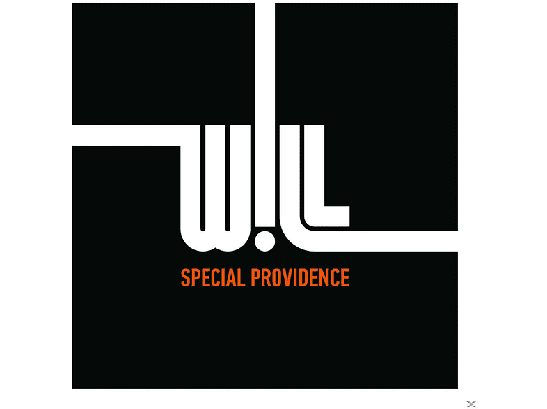 Special Providence - Will [CD]