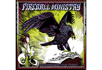 Fireball Ministry - Remember The Story - (CD)