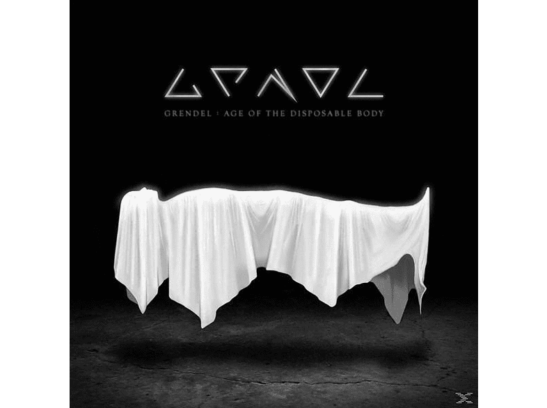 Grendel - Age Of The Disposable Body [CD]