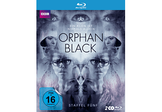 Orphan Black - Staffel 5 - (Blu-ray)