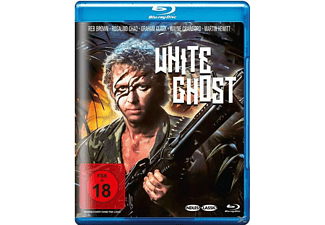 White Ghost - (Blu-ray)