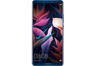 HUAWEI MATE 10 PRO DUAL SIM 128 GB - MIDNIGHT BLUE