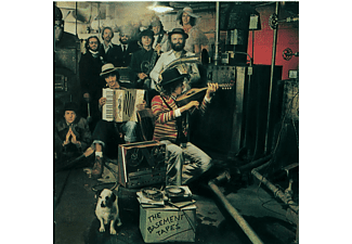 Bob Dylan - The Basement Tapes - (Vinyl)