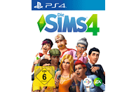 Die Sims 4 - Standard Edition [PlayStation 4]