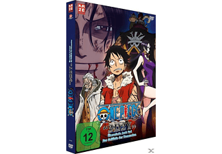 ONE PIECE - TV SPECIAL: 3D2Y - (DVD)