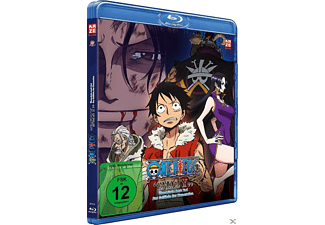 One Piece - TV Special - 3D2Y - (Blu-ray)