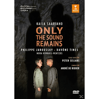 VARIOUS, Dudok Quartet - Only The Sound Remains [DVD]
