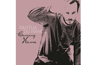 Pantha Du Prince, VARIOUS - Coming Home by Pantha du Prince [CD]