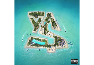 Ty Dolla $ign - Beach House 3 - (CD)