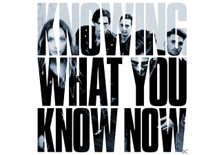 Marmozets - Knowing What You Know Now [CD]