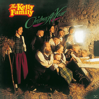 The Kelly Family - Christmas All Year [CD]