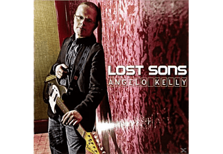Angelo Kelly - Lost Sons - (CD)