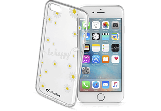 CELLULARLINE Cover Dasy Flower iPhone 6 / 6s (STYCFLOWERIPH647)