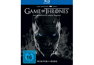 Game of Thrones - Staffel 7 (Neue Verpackung) - (Blu-ray)