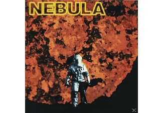 Nebula - Let It Burn - (Vinyl)