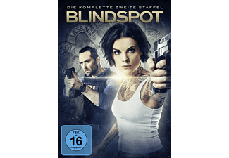 Blindspot - Staffel 2 - (DVD)