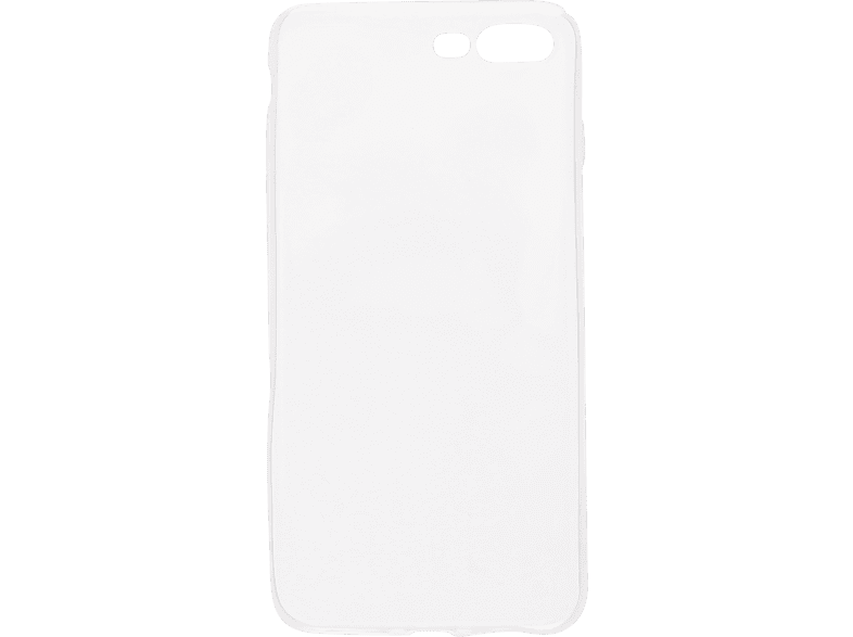 V-DESIGN PIC 126 Backcover Apple iPhone 8 Plus  Transparent