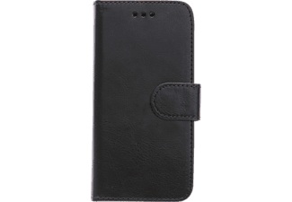 V-DESIGN V-2-1 104 Bookcover Apple iPhone 8  Schwarz