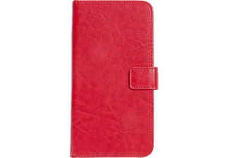 V-DESIGN BV 306 iPhone 8 Plus Handyhülle, Rot