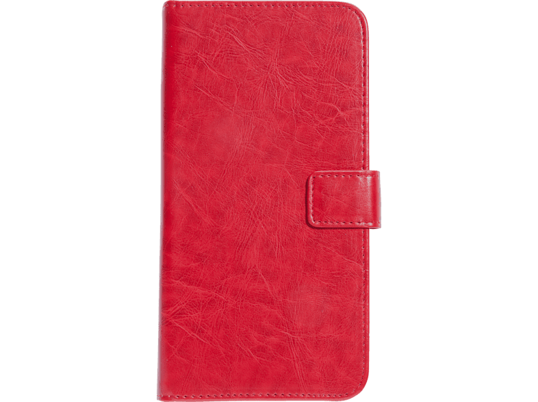 V-DESIGN BV 306 Bookcover Apple iPhone 8 Plus  Rot