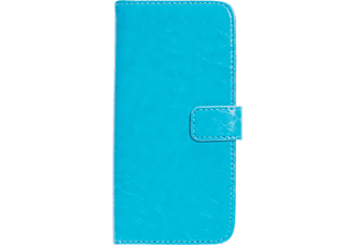 V-DESIGN BV 298 Handyhülle, Blau, passend für Apple iPhone 8