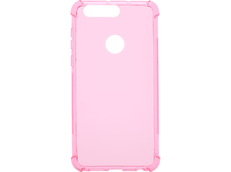 V-DESIGN ASV 003 Backcover HUAWEI HONOR 8 Thermoplastisches Polyurethan Pink