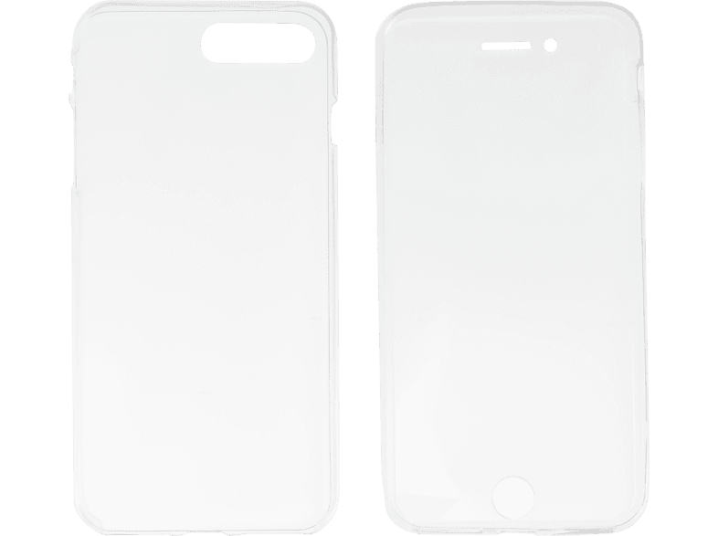 V-DESIGN V-LV 035 Backcover Apple iPhone 8 Plus  Transparent