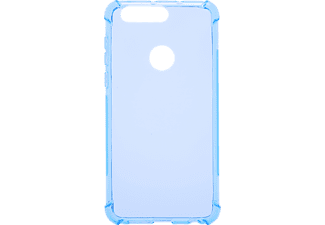 ASV 002 Backcover Honor 8 Thermoplastisches Polyurethan Dunkelblau