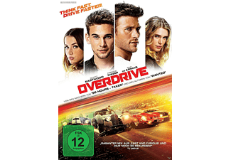 Overdrive - (DVD)