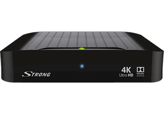 STRONG SRT 2022 4K UHD IP android médialejátszó (wifi,bluetooth)