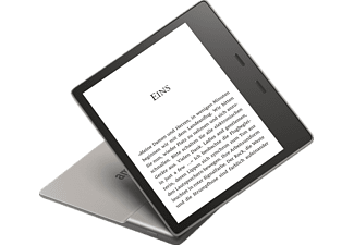 KINDLE New Oasis, 17 cm (7 Zoll), 8 GB, 194 g