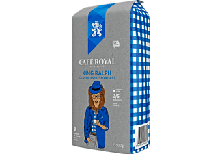 CAFE ROYAL King Ralph, Kaffeebohnen