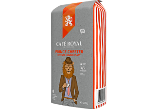 CAFE ROYAL Prince Chester, Kaffeebohnen