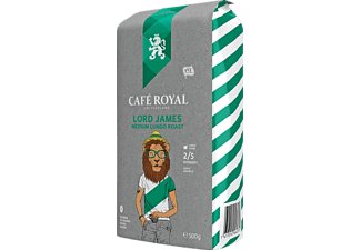CAFE ROYAL Lord James, Kaffeebohnen