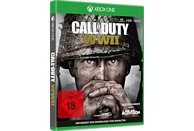 Call of Duty: WWII - Standard Edition [Xbox One]