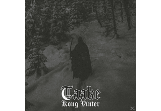Taake - Kong Vinter [CD]