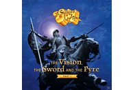 Eloy - The Vision,The Sword And The Pyre (Part 1) [Vinyl]