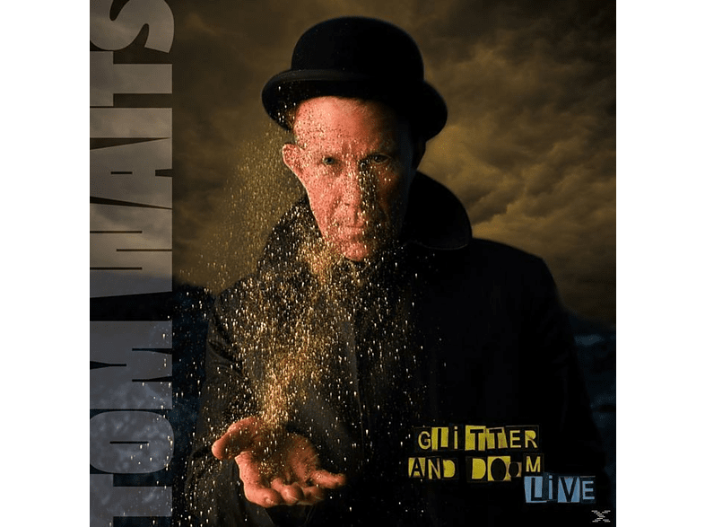 Tom Waits - Glitter And Doom Live (Remastered) [LP + Download]