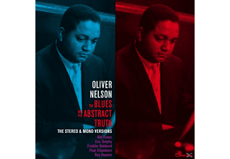 Oliver Nelson - The Blues And The Abstract Truth-Stereo & Mono ( - (Vinyl)