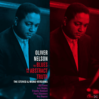 Oliver Nelson - The Blues And The Abstract Truth-Stereo & Mono ( [Vinyl]
